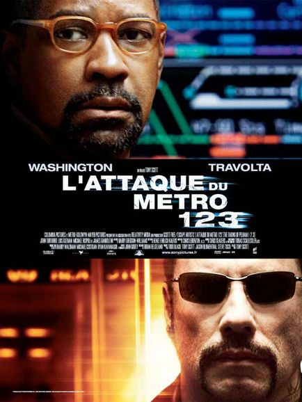 l_attaque_du_metro_123_pelham_tony_scott_john_travolta_denzel_washington_affiche_poster
