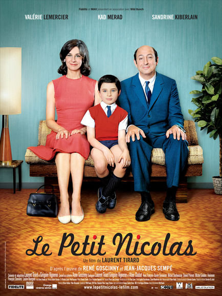 le_petit_nicolas_sempe_goscinny_laurent_tirard_kad_merad_valerie_lemercier_maxime_godart_affiche_poster
