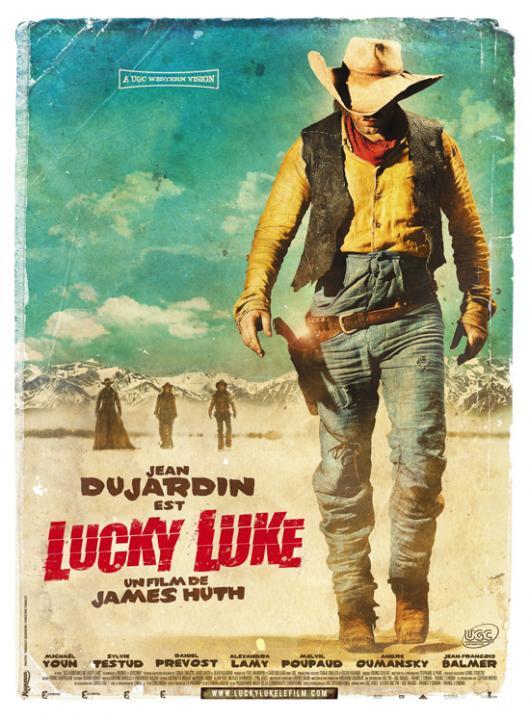 lucky_luke_james_huth_jean_dujardin_sylvie_testud_michael_youn_poster_affiche