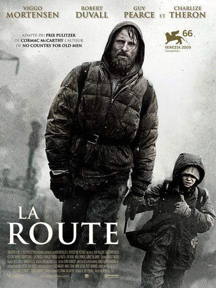la_route_the_road_viggo_mortensen_kodi_smit-mcphee_john_hillcoat_affiche_poster