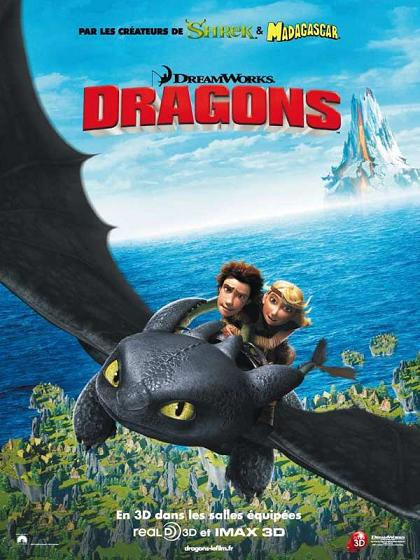 how_to_train_your_dragon_dragons_jay_baruchel_gerard_butler_america_ferrera_jonah_hill_dean_deblois_chris_sanders_affiche_poster