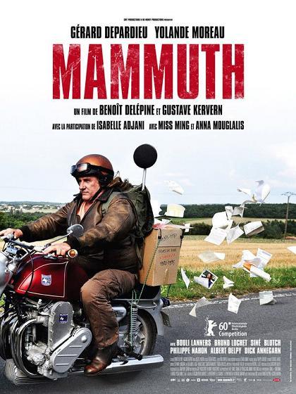 mammuth_gerard_depardieu_yolande_moreau_isabelle_adjani_gustave_kervern_benoit_delepine_groland_affiche_poster