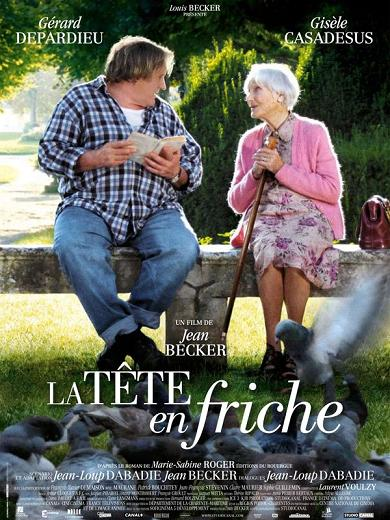 la_tete_en_friche_gerard_depardieu_gisele_casadesus_jean_becker_affiche_poster