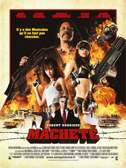machete_danny_trejo_jessica_alba_robert_de_niro_lindsay_lohan_steven_seagal_jeff_fahey_don_johnson_robert_rodriguez_affiche_poster