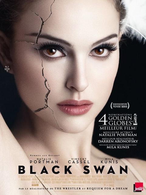 black swan_natalie portman_mila kunis_vincent cassel_winona ryder_darren aronofsky_affiche_poster