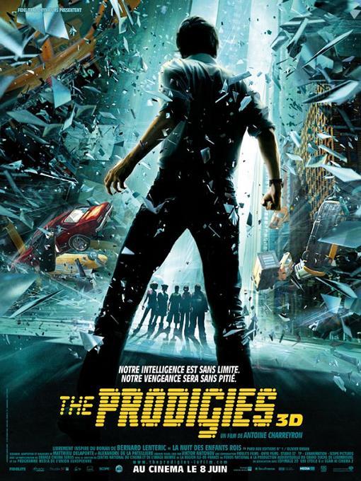 the prodigies_3d_la nuit des enfants rois_mathieu kassovitz_antoine charreyron_affiche_poster