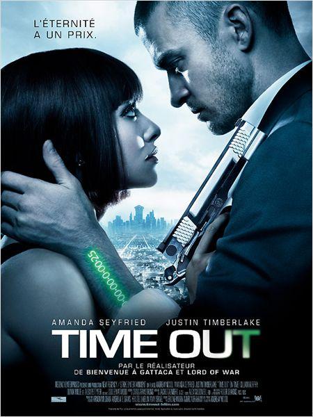 Critique ciné : Time Out dans Cinema Cinema 012