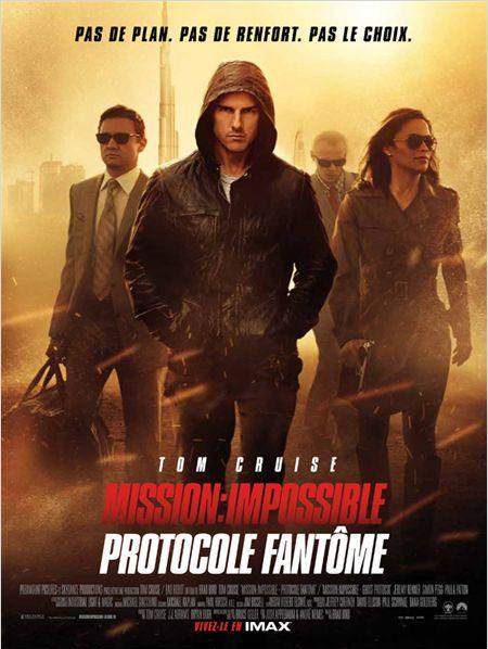mission impossible protocole fantome_tom cruise_jeremy renner_brad bird_affiche_poster