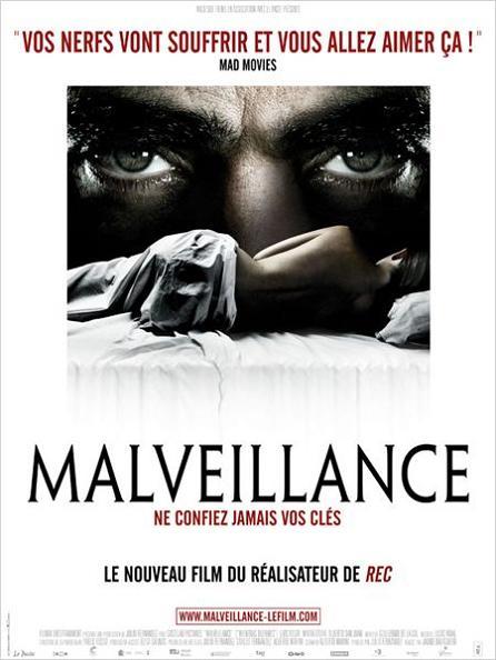 malveillance_mientras duermes_luis tosar_jaume balaguero_affiche_poster