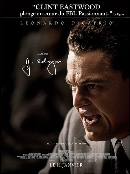 j. edgar_leonardo dicaprio_armie hammer_clint eastwood_affiche_poster