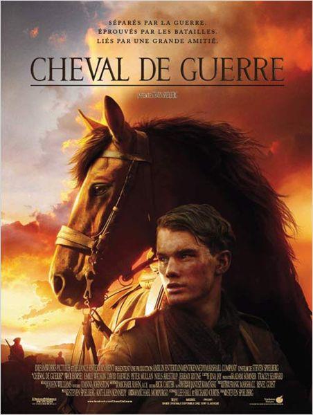 cheval de guerre_war horse_emily watson_steven spielberg_affiche_poster