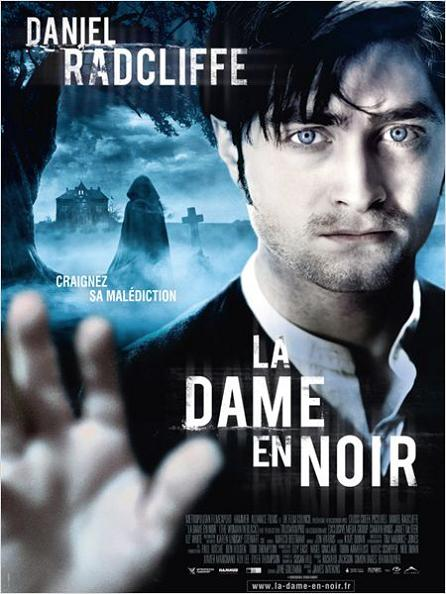 la dame e noir_woman in black_daniel radcliffe_james watkins_affiche_poster