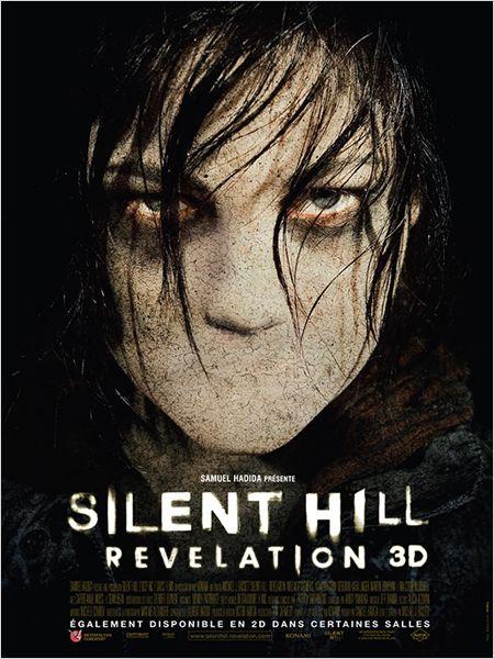 silent hill revelation_adelaide clemens_sean bean_michael j bassett_affiche_poster