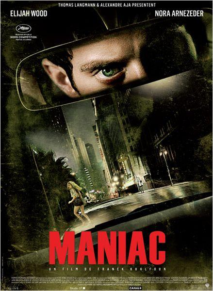 maniac_elijah wood_nora arnezeder_alexandre aja_franck khalfoun_affiche_poster