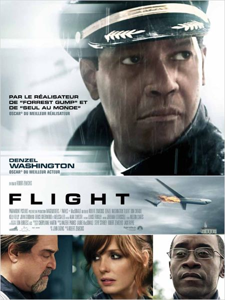 flight_denzel washington_kelly reilly_john goodman_robert zemeckis_affiche_poster