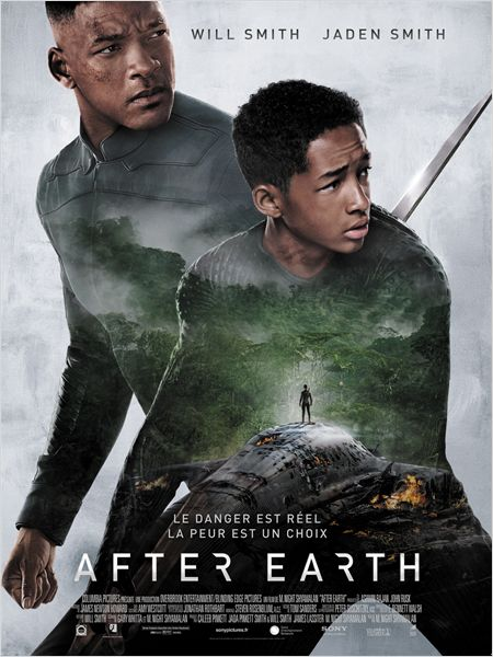 after earth_will smith_jaden smith_m night shyamalan_affiche_poster