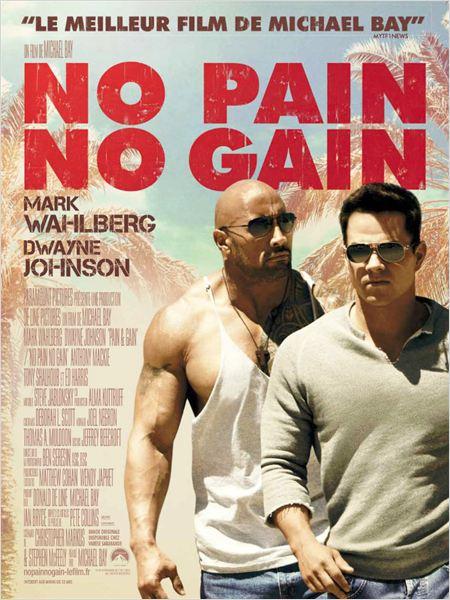 no pain no gain_mark walhberg_dwayne johnson_ed harris_michael bay_affiche_poster