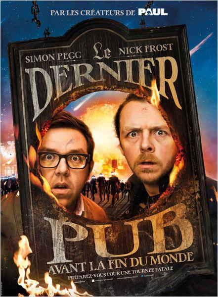 dernier pub avant fin du monde_world's end_simon pegg_nick frost_edgar wright_affiche_poster