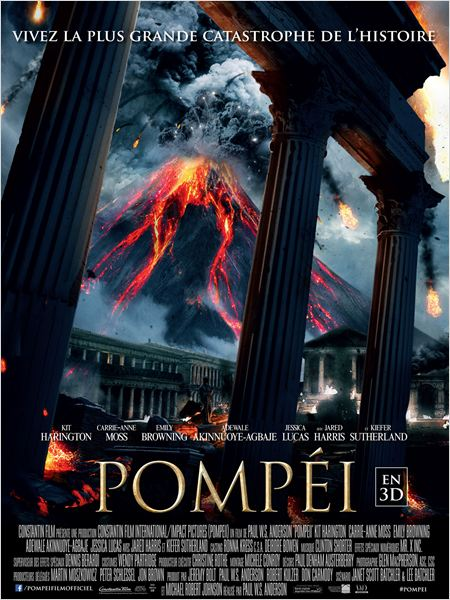 pompei_pompeii_kit harrington_emily browning_kiefer sutherland_paul ws anderson_affiche_poster