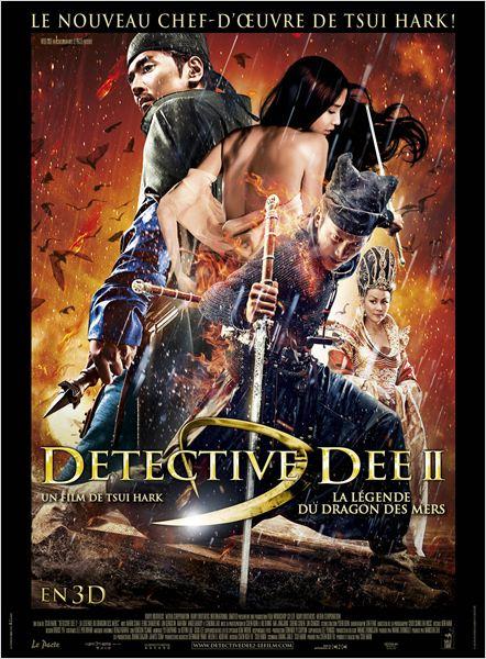 detective dee 2 la legende du dragon des mers_tsui hark_affiche_poster