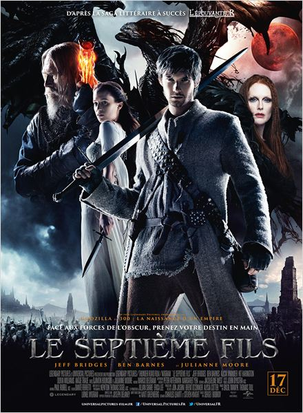 le septieme fils_seventh son_jeff bridges_ben barnes_julianne moore_sergey bodrov_affiche_poster