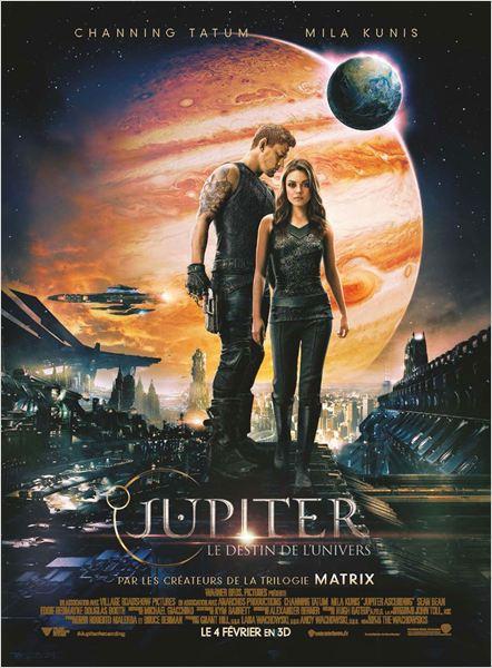 jupiter destin univers_ascending_mila kunis_channing tatum_wachowski_affiche_poster