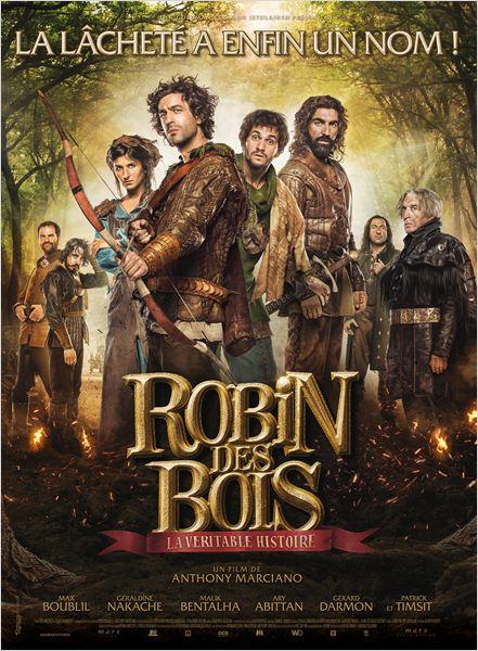 robin des bois veritable histoire_max boublil_geraldine nakache_anthony marciano_affiche_poster