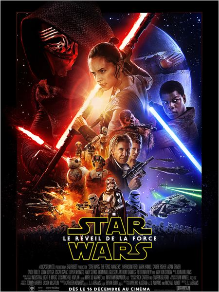 star wars 7_reveil de la force_the force awakens_john boyega_daisy ridley_jj abrams_affiche_poster