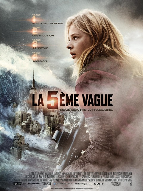 la 5eme vague_the fifth wave_chloe grace moretz_liev schreiber_j blakeson_affiche_poster