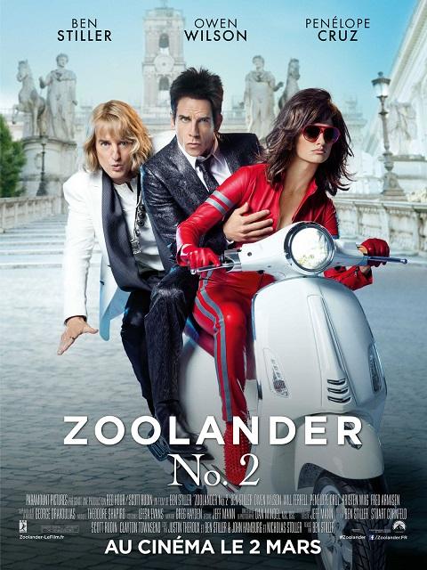 zoolander 2_ben stiller_owen wilson_penelope cruz_will ferrell_affiche_poster