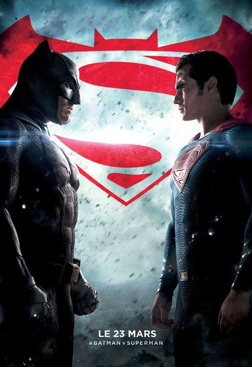 batman v superman_ben affleck_henry cavill_zack snyder_affiche_poster