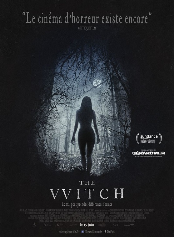 the witch_anya taylor-joy_robert eggers_affiche_poster