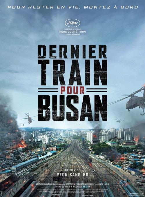 dernier train pour busan_gong yoo_yeon sang-ho_affiche_poster