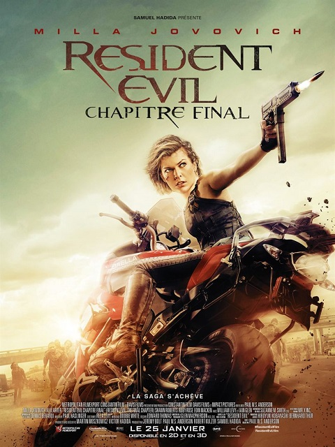 resident evil chapitre final_the final chapter_milla jovovich_ali larter_paul ws anderson_affiche_poster