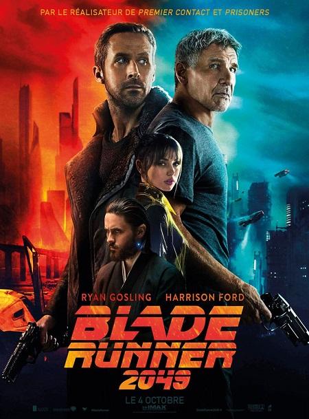 blade runner 2049_ryan gosling_harrison ford_denis villeneuve_affiche_poster