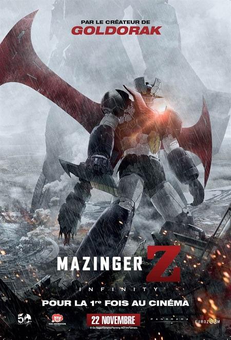 mazinger z_go nagai_junji shimizu_affiche_poster