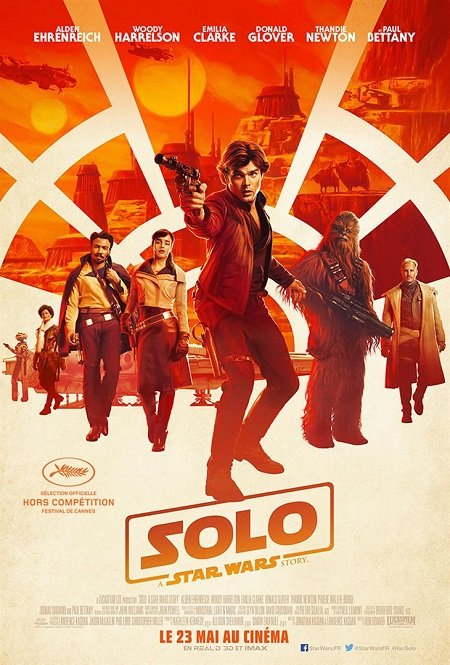 solo_alden ehrenreich_woody harrelson_ron howard_star wars_affiche_poster