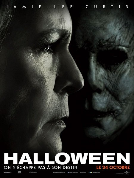 halloween_2018_jamie lee curtis_david gordon green_affiche_poster