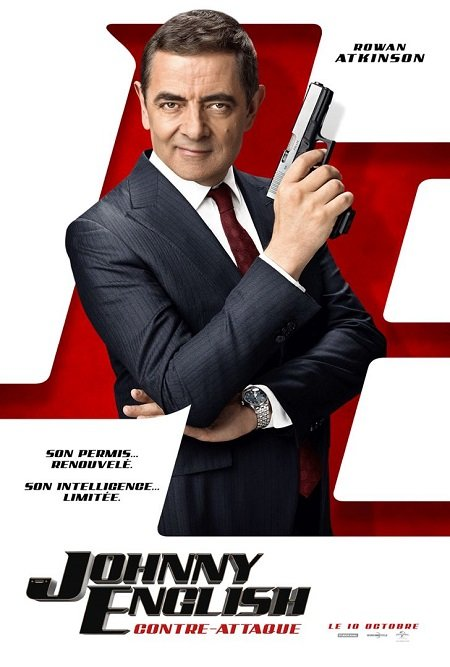 johnny english contre attaque_rowan atkinson_olga kurylenko