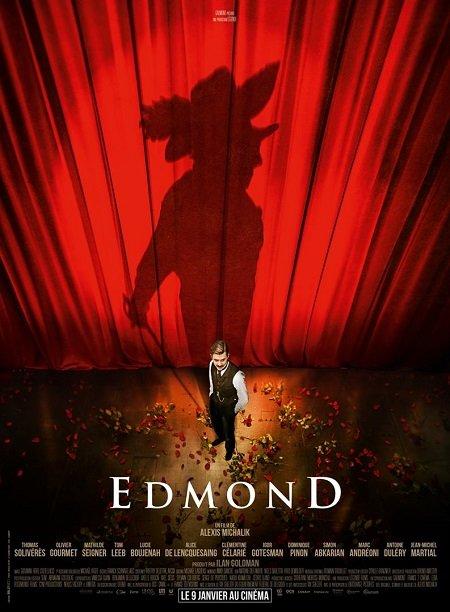 edmond_olivier gourmet_mathilde seigner_alexis michalik_affiche_poster