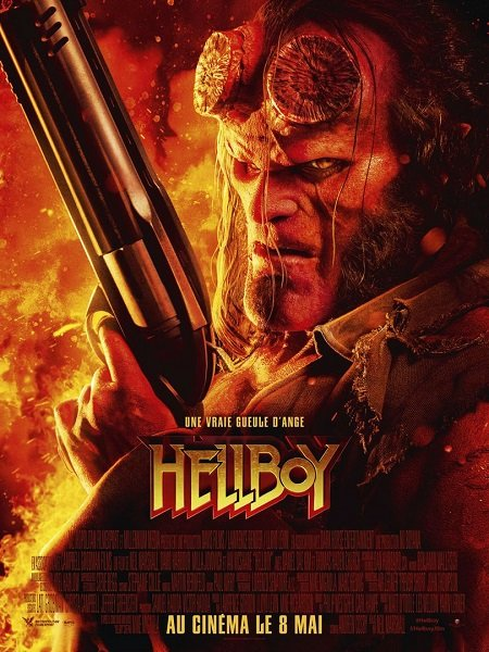 hellboy_david harbour_milla jovovich_neil marshall_affiche_poster