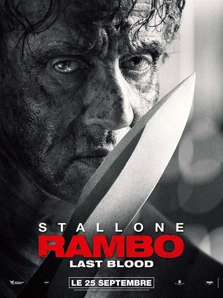 rambo last blood_sylvester stallone_paz vega_adrian grunberg_affiche_poster