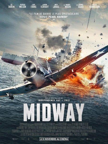 midway_ed skrein_patrick wilson_tadanobu asano_roland emmerich_affiche_poster